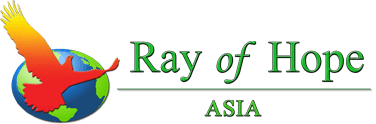 Ray of Hope Asia